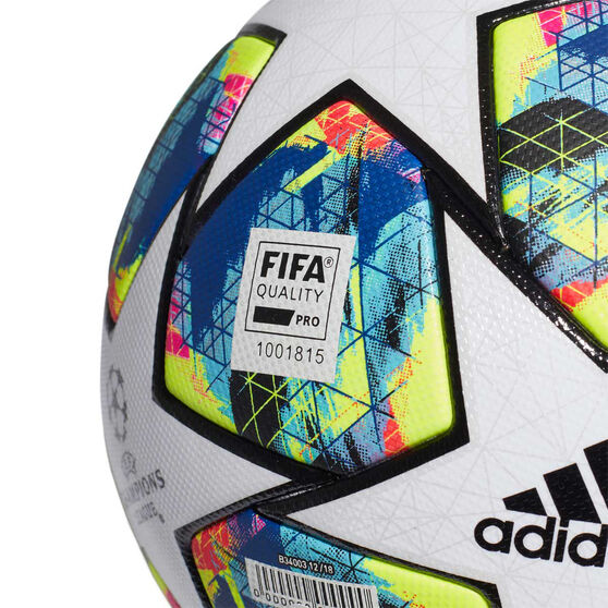 adidas Finale 19 Official Match Soccer Ball, , rebel_hi-res