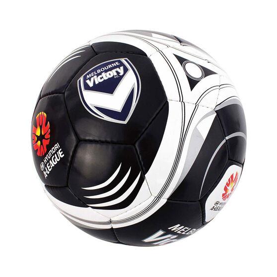 A League Melbourne Victory Mini Supporter Soccer Ball, , rebel_hi-res