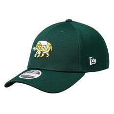 Oakland Athletics New Era 2020 9FORTY Batting Practice Cap, , rebel_hi-res