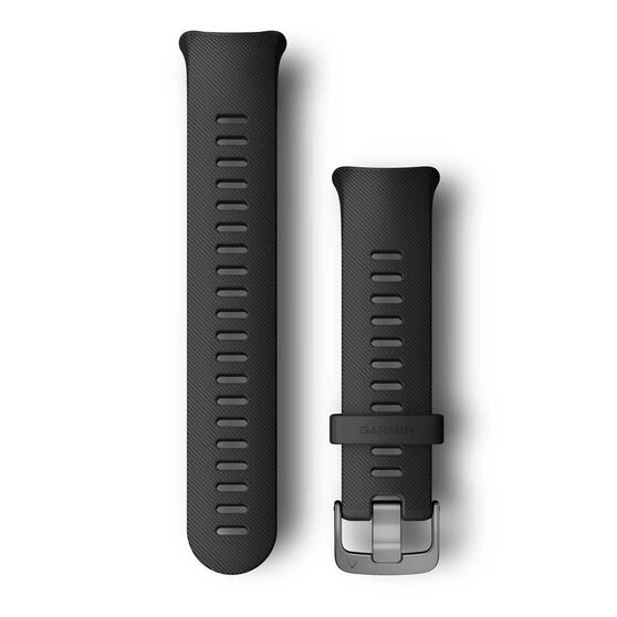 Garmin Forerunner 45 Large Watch Band Black, , rebel_hi-res