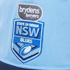 NSW State of Origin  Drill Cap, , rebel_hi-res