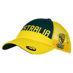 36aac113733 Cricket Australia 2018 19 Supporter Trucker Cap