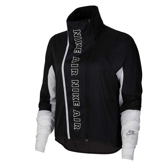 Nike Air Womens Full Zip Running Jacket, , rebel_hi-res