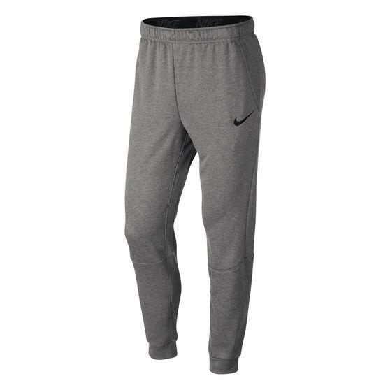 sale retailer 93d6c 1f1f5 Nike Mens DriFIT Fleece Training Pants Grey M, Grey, rebel hi-res