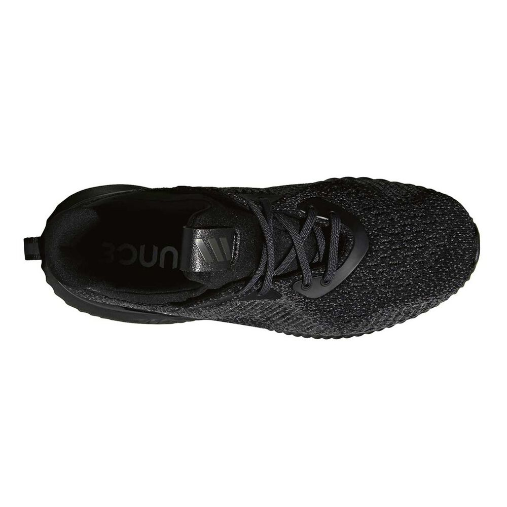 21630300544d adidas Alphabounce 1 Womens Running Shoes Black   Grey US 8