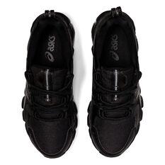 Asics GEL Quantum 180 Kids Casual Shoes, Black, rebel_hi-res