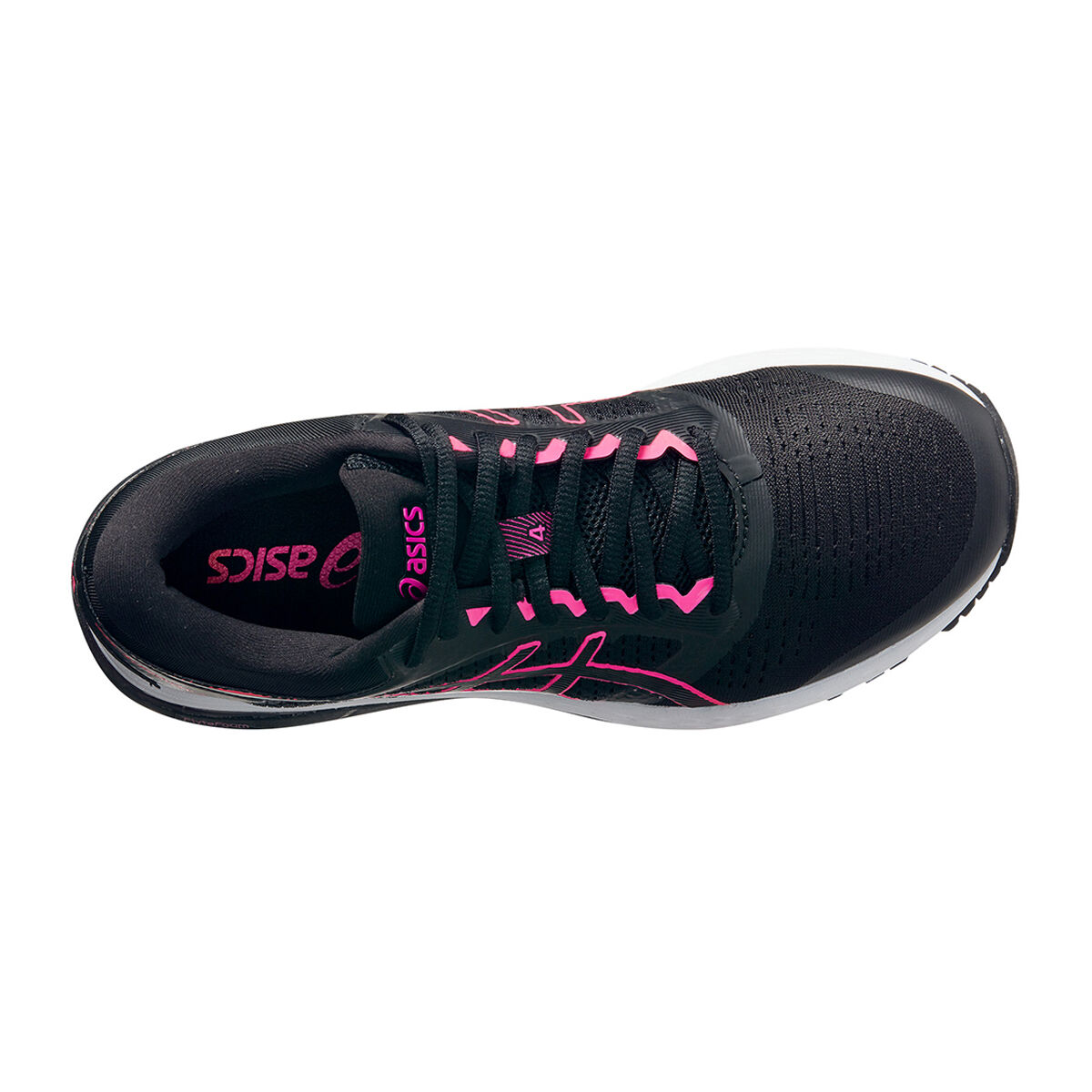 Asics GEL Superion 4 Womens Running Shoes   7south Sport