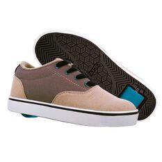 Heelys Launch Boys Shoes Blue / Grey US 13, Blue / Grey, rebel_hi-res