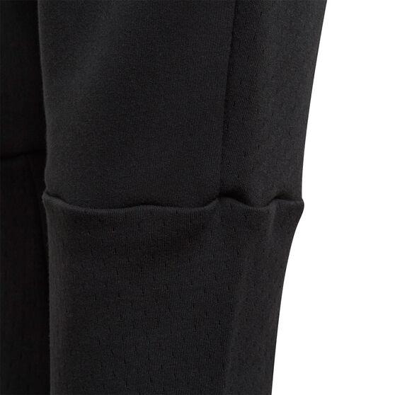 Adidas Boys ZNE Pants, Black, rebel_hi-res