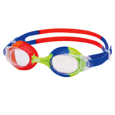 Zoggs Little Bondi Junior Swim Goggles Assorted, , rebel_hi-res