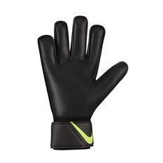Nike Match Goalkeeping Gloves Black 8, Black, rebel_hi-res