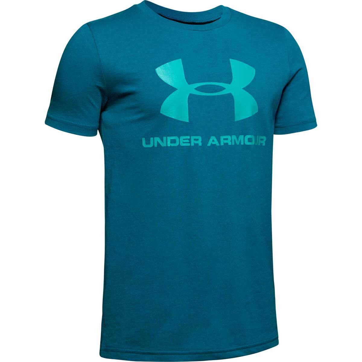 under armor boys clothes