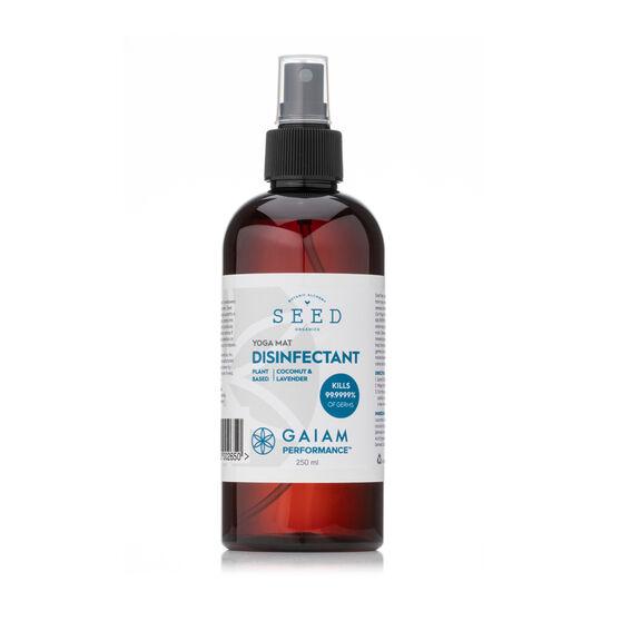 Gaiam Mat Disinfectant Spray, , rebel_hi-res