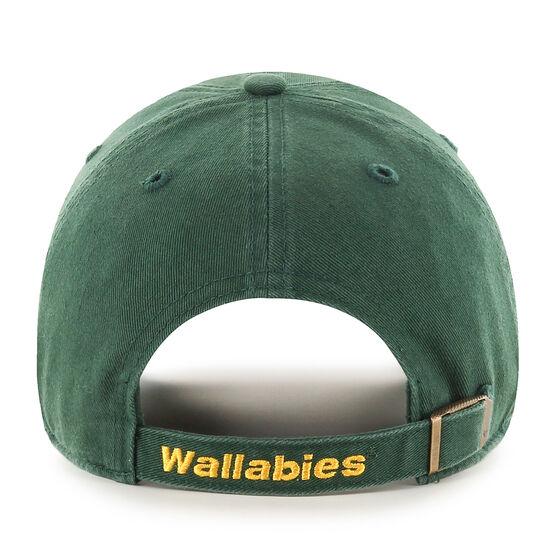 Wallabies  47 Brand Clean Up Cap, , rebel_hi-res
