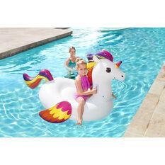 Verao Inflatable Unicorn Rider, , rebel_hi-res