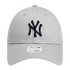 New York Yankees Womens 9FORTY OTC Cap, , rebel_hi-res