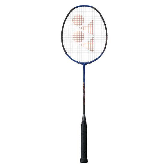 Yonex Nanoflare Clear Badminton Racquet, , rebel_hi-res
