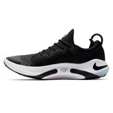 Nike Joyride Womens Running Shoes Black / White US 6, Black / White, rebel_hi-res