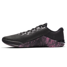 Nike Metcon 5 Mens Training Shoes Black / Grey US 7, Black / Grey, rebel_hi-res