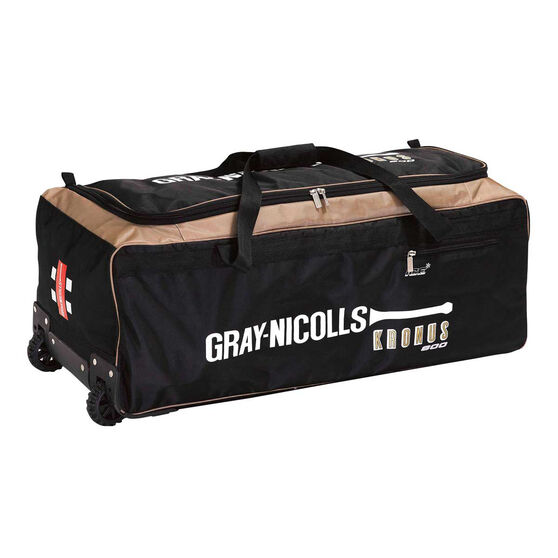 Gray Nicolls Kronus 800 Cricket Kit Bag, , rebel_hi-res