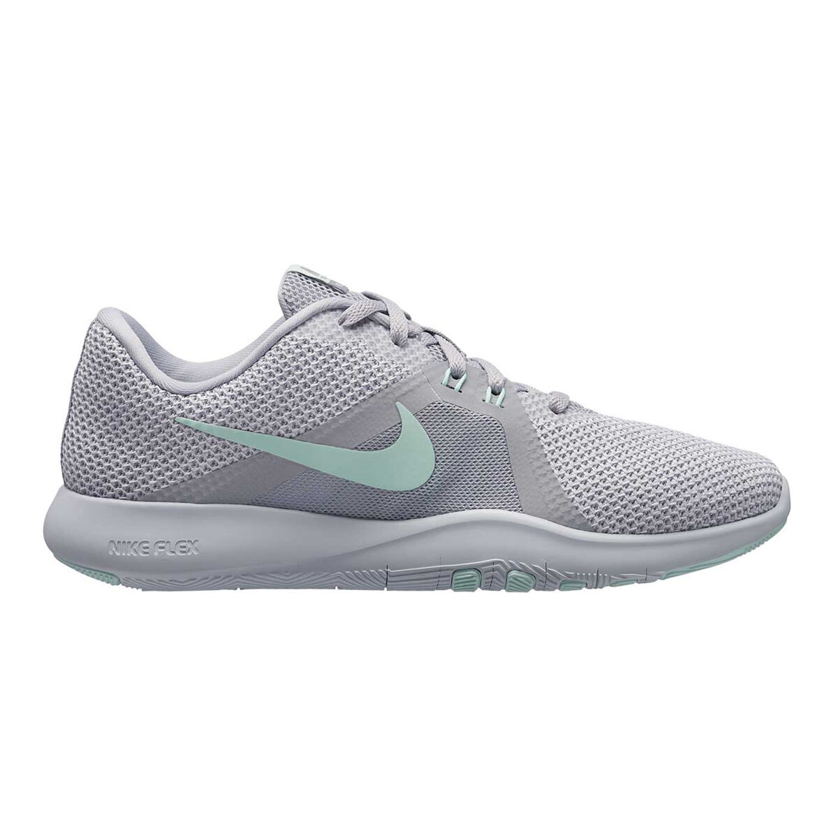 Nike Flex Trainer 9 Women's Training Shoes Grey