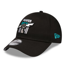 Port Power 2019 New Era 9FORTY Media Cap, , rebel_hi-res