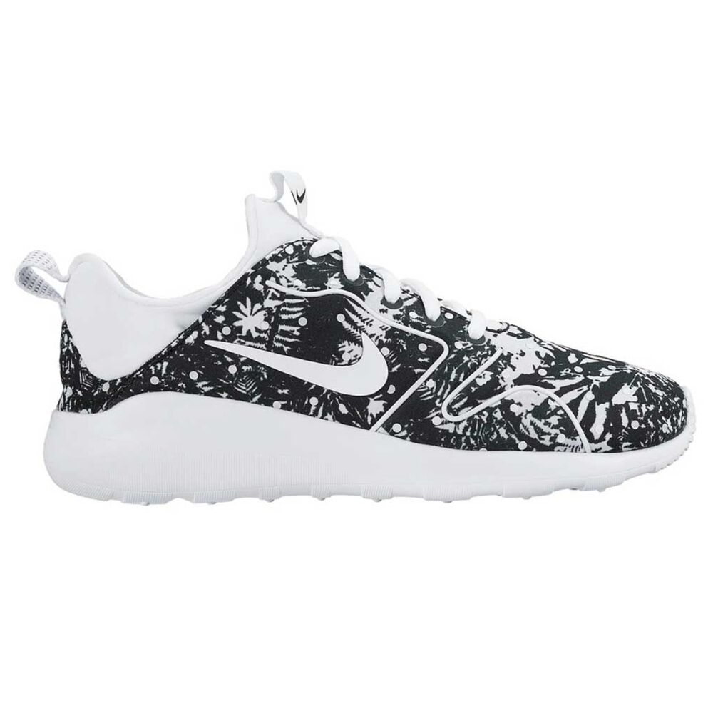 wholesale dealer 96841 d3c95 Nike Kaishi 2.0 Womens Casual Shoes Black   White US 6, Black   White,