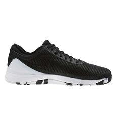 Reebok CrossFit Nano 8.0 Womens Training Shoes Black / White US 6, Black / White, rebel_hi-res