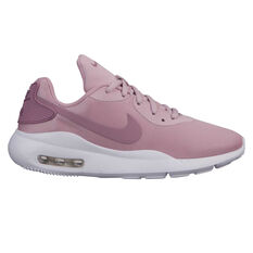 Nike Air Max Oketo Womens Casual Shoes Purple US 6, Purple, rebel_hi-res