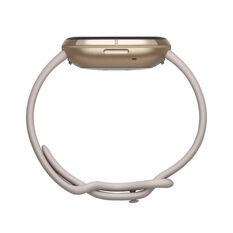 Fitbit Sense - Lunar White Gold, , rebel_hi-res