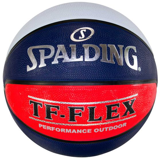 Spalding TF Flex Basketball, , rebel_hi-res