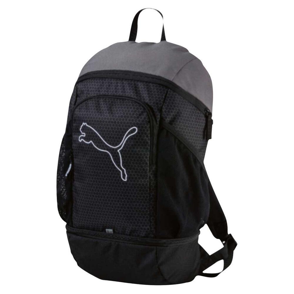 Puma Echo Backpack Black  408db199b241b