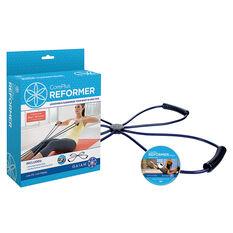Gaiam CorePlus Pilates Reformer Trainer, , rebel_hi-res
