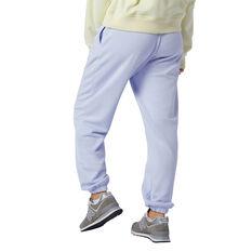 New Balance Womens Athletics Intelligent Choice Sweatpants Purple XS, Purple, rebel_hi-res