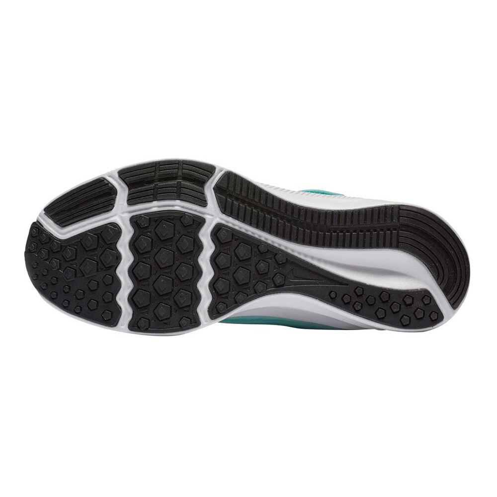 f4f50c5926 Nike Downshifter 8 Junior Girls Running Shoes Green / White US 3, Green /  White