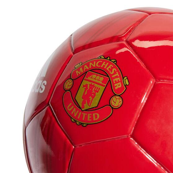 adidas Manchester United Club Home Mini Soccer Ball, , rebel_hi-res