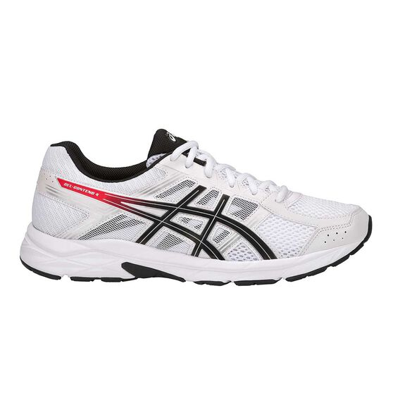3596ab96e5f3ba Asics GEL Contend 4 Mens Running Shoes