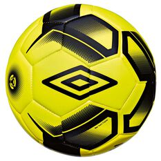 Umbro Neo Team Trainer Soccer Ball Yellow / Black 3, Yellow / Black, rebel_hi-res