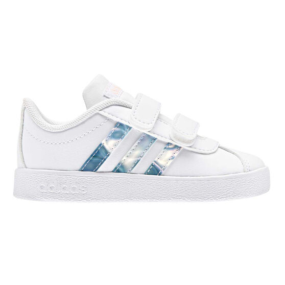 19432259 adidas VL Court 2.0 Toddlers Shoes