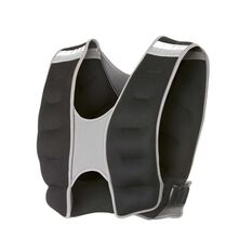 Celsius 10kg Weighted Vest Black / Grey, , rebel_hi-res