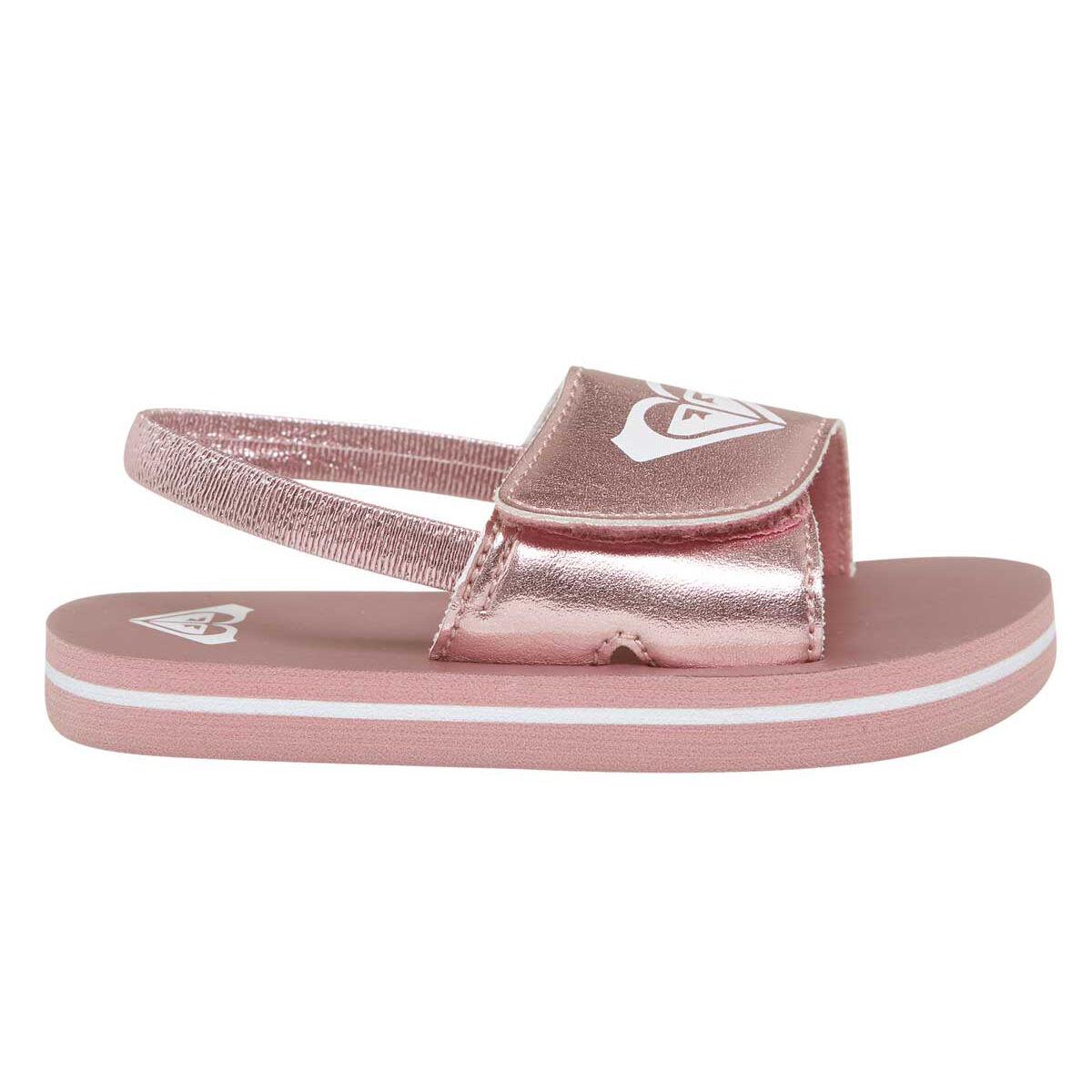 Roxy Finn Toddlers Sandals | Rebel Sport