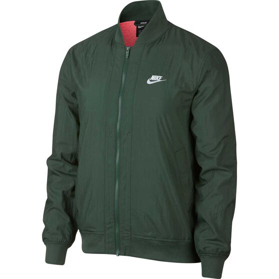 Nike Mens Sportswear Woven Jacket, , rebel_hi-res