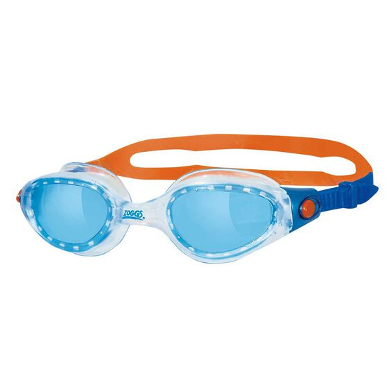 Zoggs Phantom Elite Swim Goggles Assorted OSFA, , rebel_hi-res