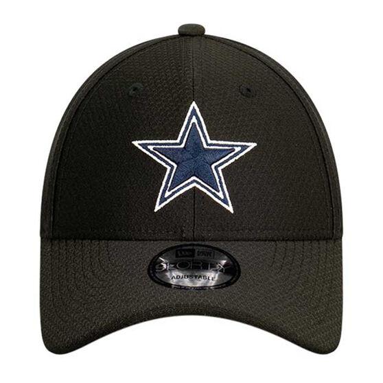 Dallas Cowboys New Era 9FORTY Cap, , rebel_hi-res