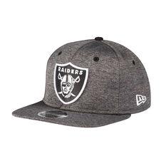 Oakland Raiders New Era 9FIFTY Shadow Tech Cap, , rebel_hi-res