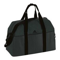 adidas ID Duffel Bag Black, , rebel_hi-res