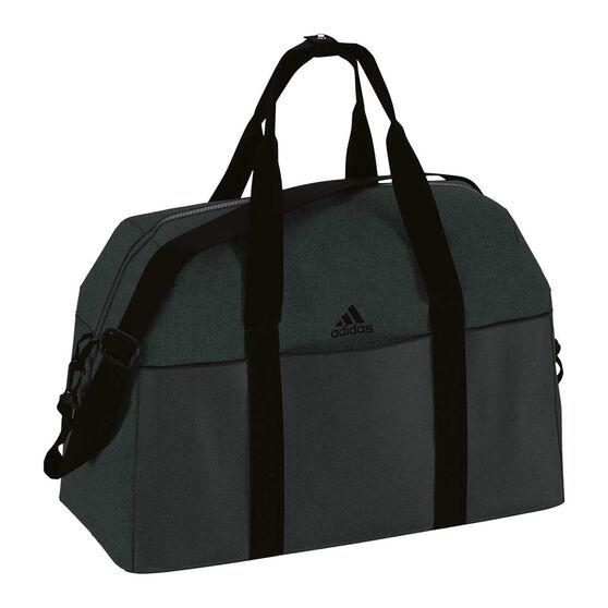adidas ID Duffel Bag Black  b1f8a1821e