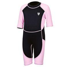 Tahwalhi Toddlers Spring Suit Pink US 1, Pink, rebel_hi-res