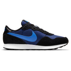 Nike MD Valiant Kids Casual Shoes Navy/Blue US 4, Navy/Blue, rebel_hi-res