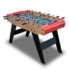 Carromco Esprit XT Foosball Table, , rebel_hi-res